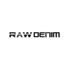Raw Denim